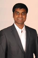 Satish Gangadhar