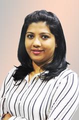 Uththra Sridharan