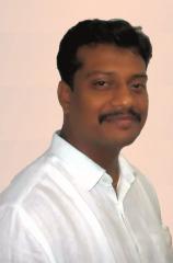 Yugesh Gopalaswamy