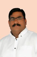 Mahesh P. Raju
